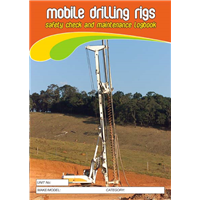 Mobile Drilling Rigs Safety & Maintenance Logbook