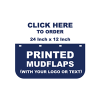24 Inch x 12 Inch Flexible Printed