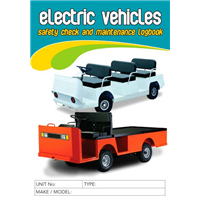 Electric Vehicle Logbook