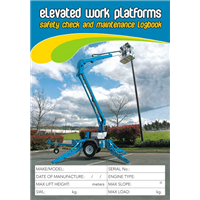Elevated Platforms Logbook