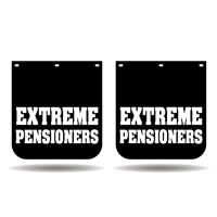 Extreme Pensioners