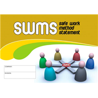 SWMS Safe Work Method Statement