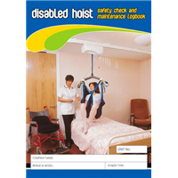 Disabled Hoist Logbook