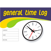 General Time Logbook