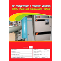 Air Compressor Logbook